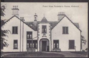 Postcard - Orwell House