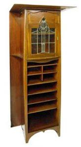 Kinbuck Cabinet