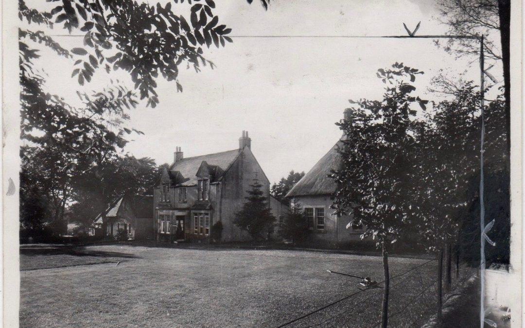 Glassingall Home Farm
